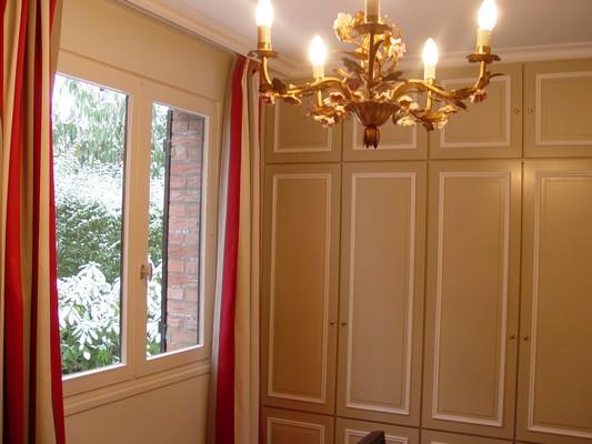 artisan peintre d corateur yannick leeuwerck comines warneton photos. Black Bedroom Furniture Sets. Home Design Ideas